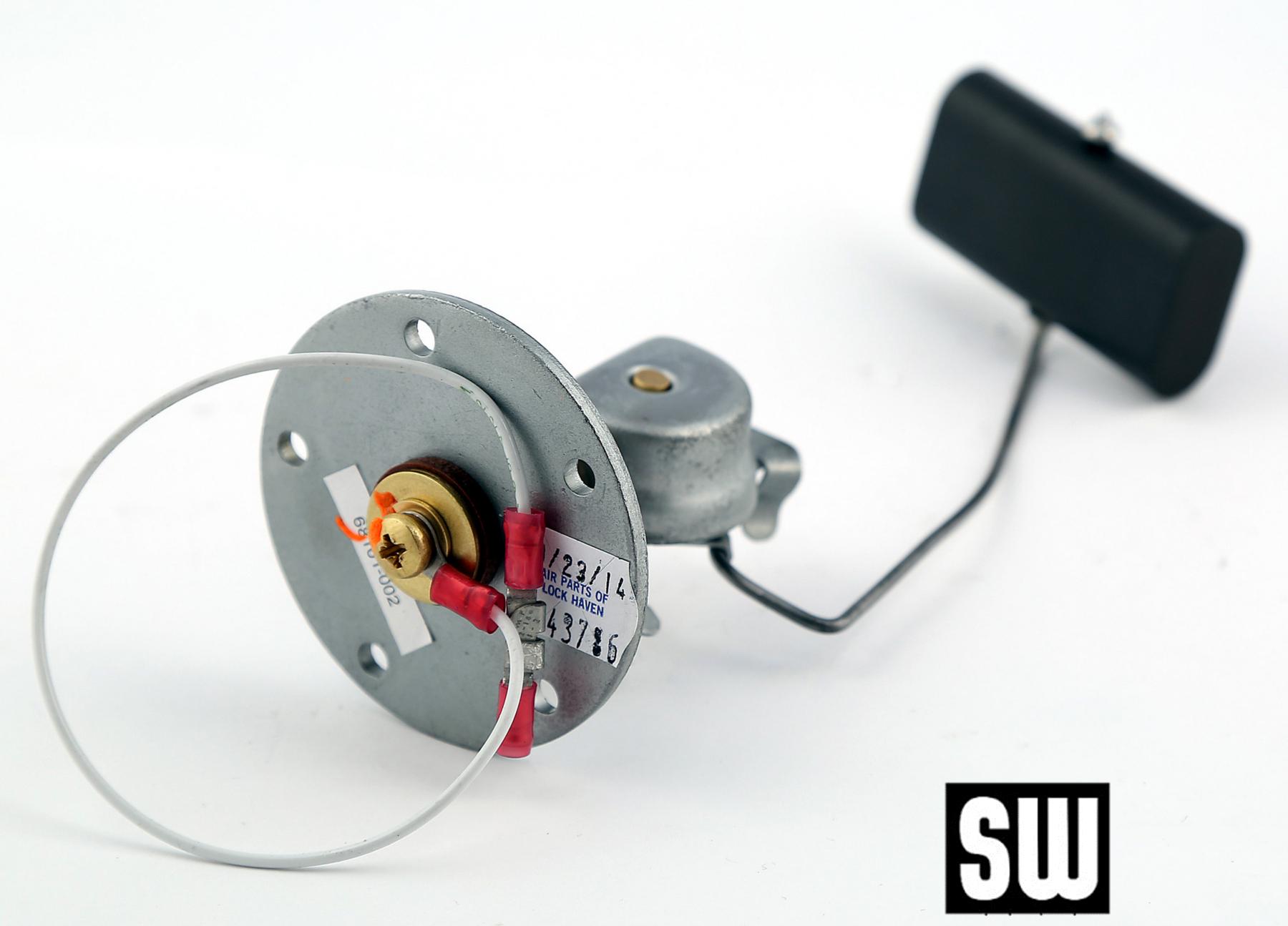 stewart warner volt gauge wiring diagram whelen 9m light bar wire gauges diagrams library 385c f r swing 6 12 fuel level sending unit 240 33 ohm best