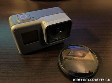 Macro Lens for GoPro Hero 5 Black - PolarPro (5)