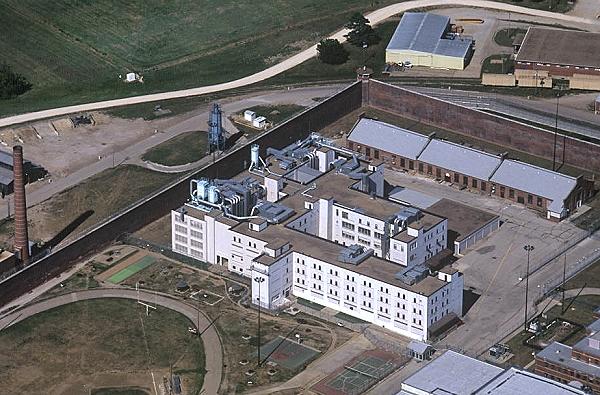 Image result for fort leavenworth prison