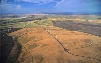 Gilliam County Oregon Aerial Photography On CDDownload ...