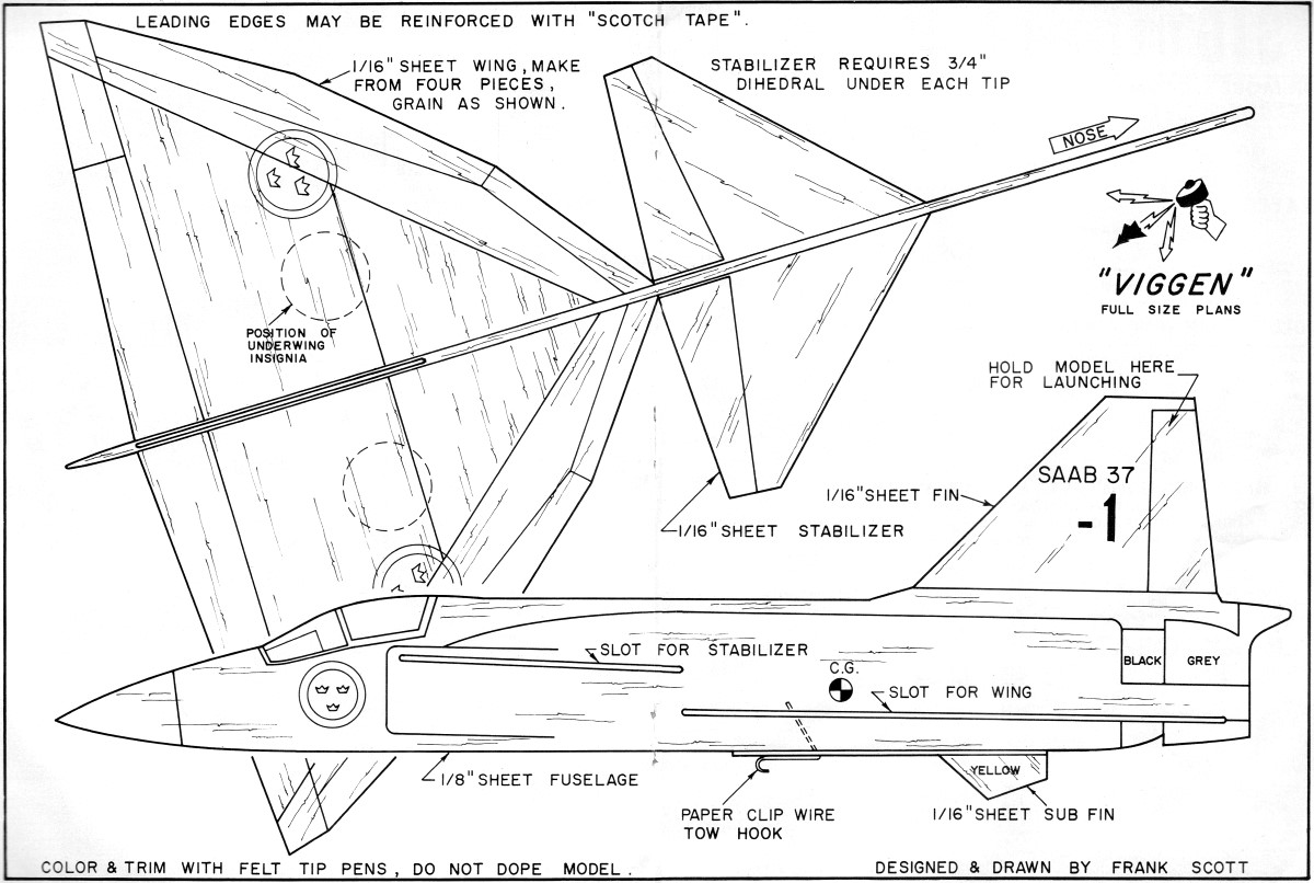 Woodwork Catapult Balsa Glider Plans Plans