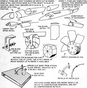 Rc Airplane Jet Engine Boat Jet Engine Wiring Diagram ~ Odicis