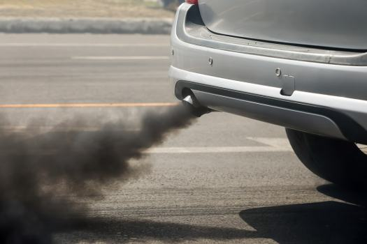Technology Is Causing Air Pollution