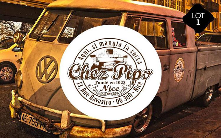 Chez Pipo - Nice