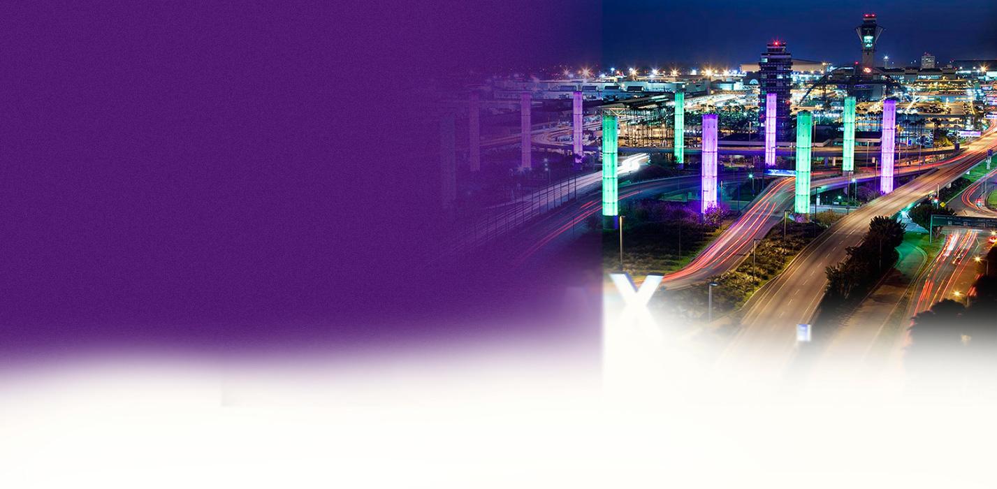 Los Angeles International Airport LAX Flights Arrivals