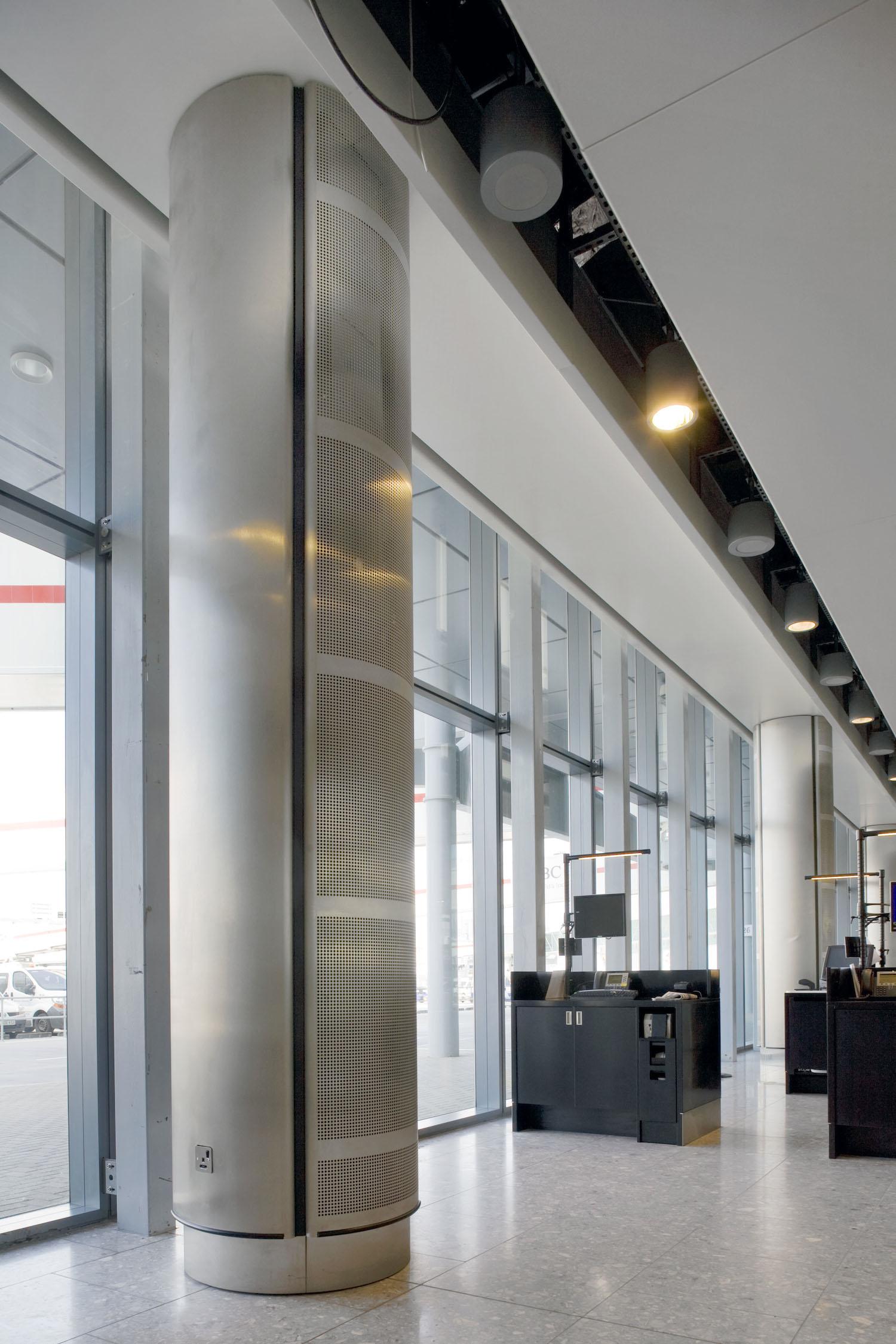 Airport Suppliers  Strulik GmbH  Airport Air Diffusion