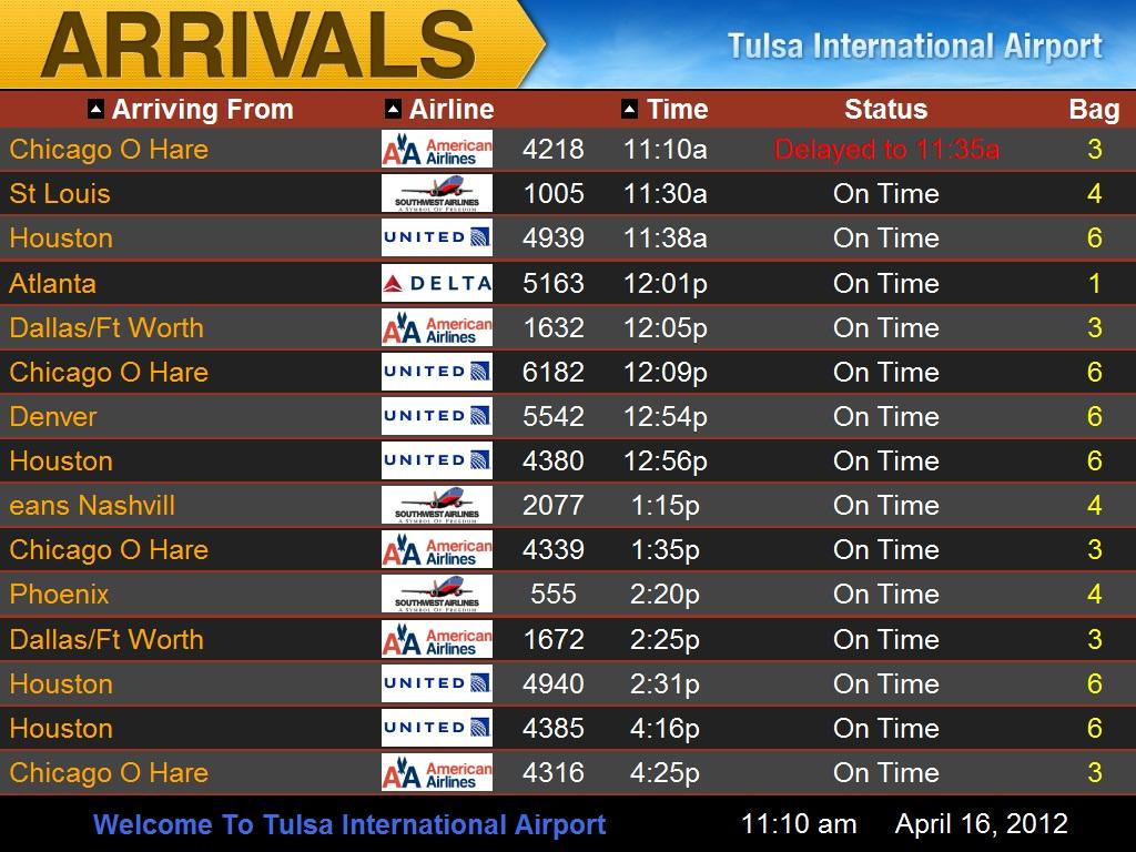 DiceFidscom  Flight Information Display Systems