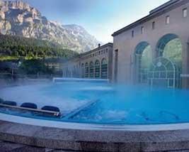 Hotel Lindner Leukerbad - Schweiz