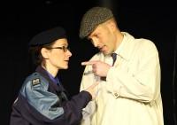 Fasnachtsbändeli - Theater Arlecchino