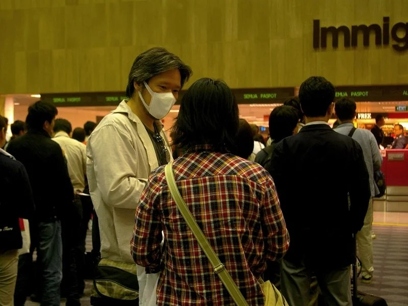 Coronavirus outbreak: Safety measures at major airports and airlines