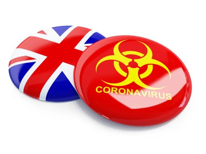 Coronavirus UK: COVID-19 outbreak, measures and impact