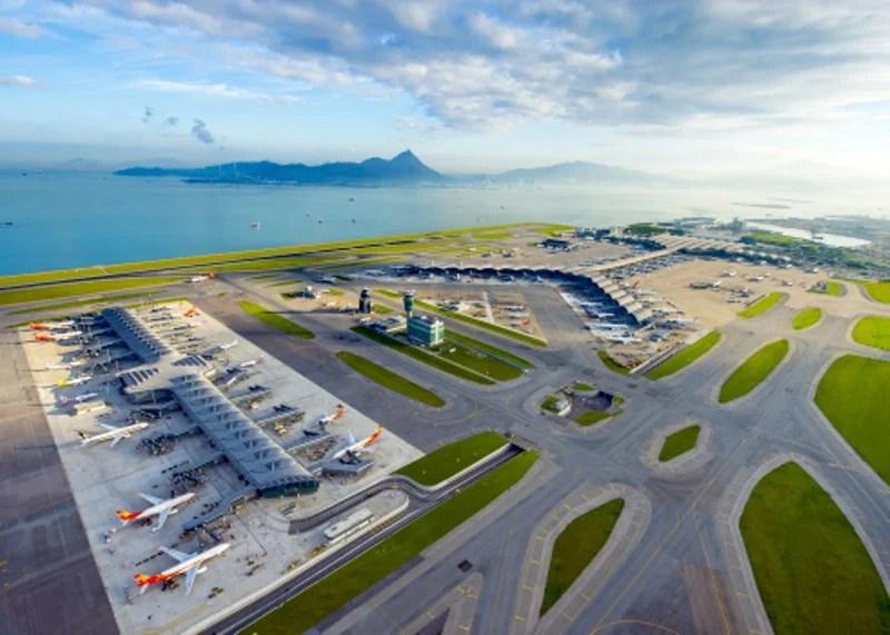 Coronavirus Covid-19: Hong Kong Airport launches more relief measures