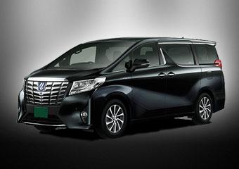 all new alphard hybrid harga vellfire 2018 toyota airport limo tokyo