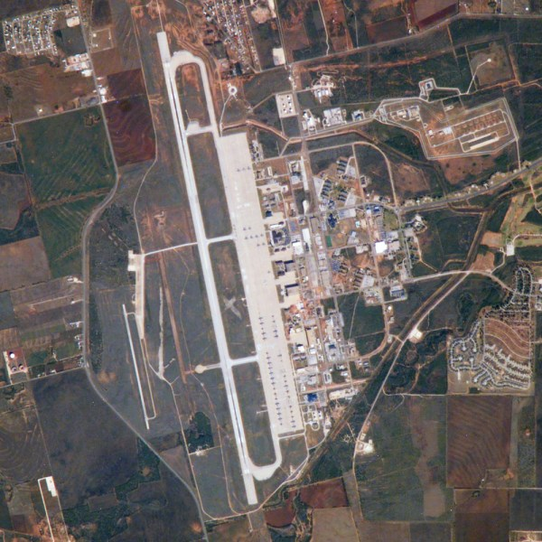 Dyess Afb Airport