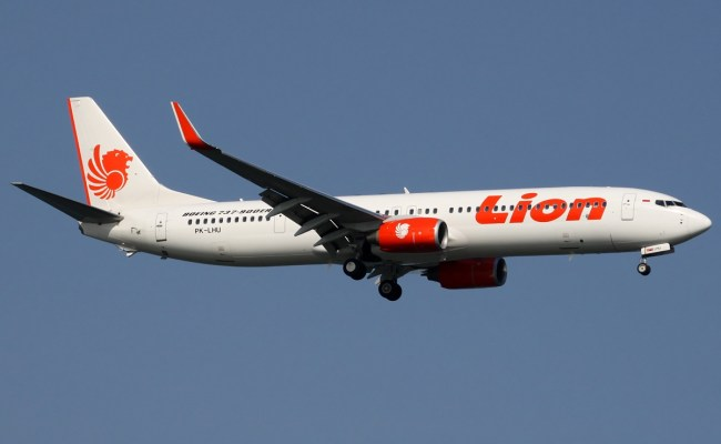 Thai Lion Air To Base At Don Mueang Airport Airport