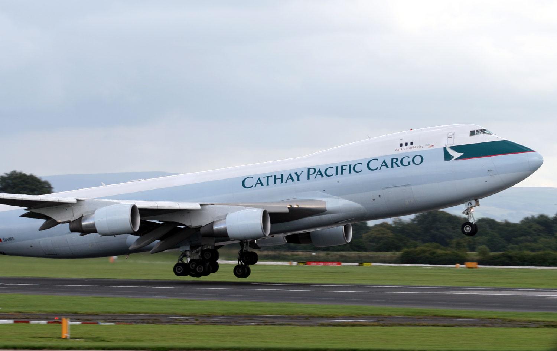 Cathay Pacific Dubai