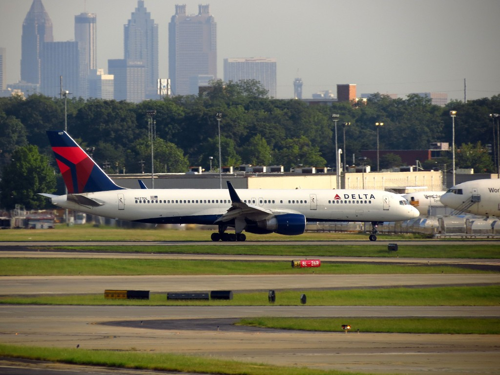 Top 10 Airports To Number Crunch At Airport Spotting Blog