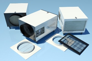 Air Filtration Systems Hospital Healthcare Medical Clinics