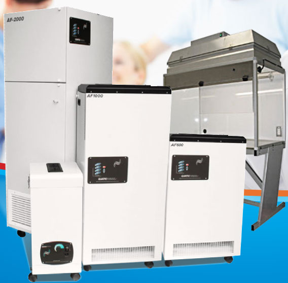 IVF | InVitro Fertilization Air Filtration Systems