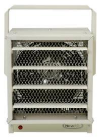 NewAir G73 Hardwired Electric Garage Heater