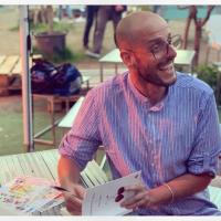 Federico Boni racconta l'esilarante Somare, romanzo LGBT d'esordio