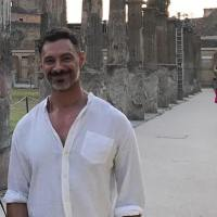 Giffoni Insider: chi è Tony Guarino, l'ambasciatore delle celebrity al festival