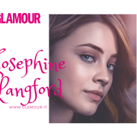 Josephine Langford si racconta a Glamour