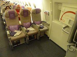 Emirates 777 Seat Plan Boeing 300 Seating Map Pictures