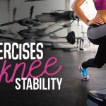 3 Exercises for Knee Stability