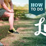 How To Do a Perfect Lunge