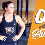 Q&A with Stacie Tovar