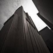 Men in Black Tower