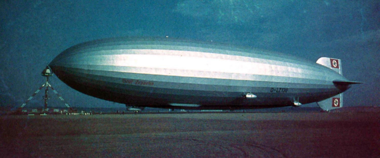 LZ130 Graf Zeppelin  Airshipsnet