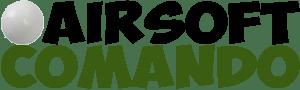 Airsoft Comando, comprar replicas y complementos airsoft y paintball