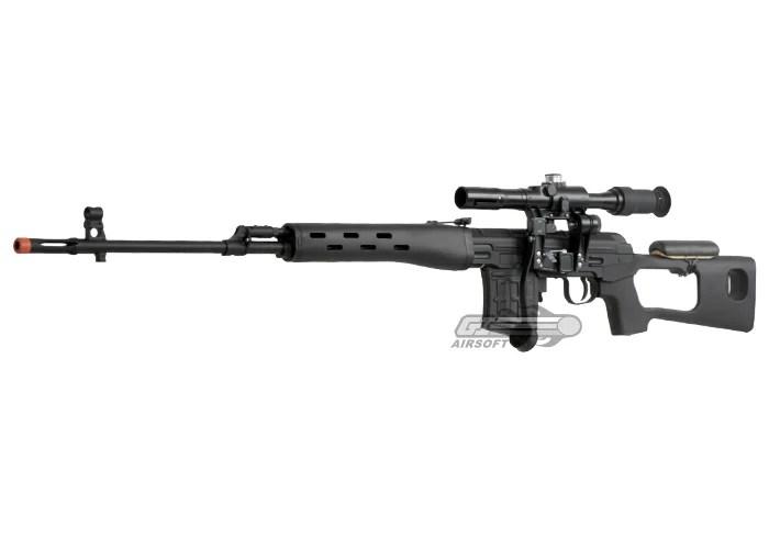 Taliban LONG RANGE (Sniper) Weapons
