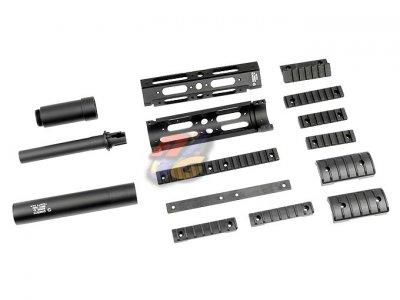 --Out of Stock--MadBull Talon Modular Tactical Free