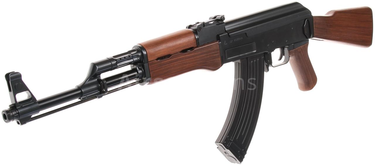 AK-47. Tokyo Marui   AirsoftGuns