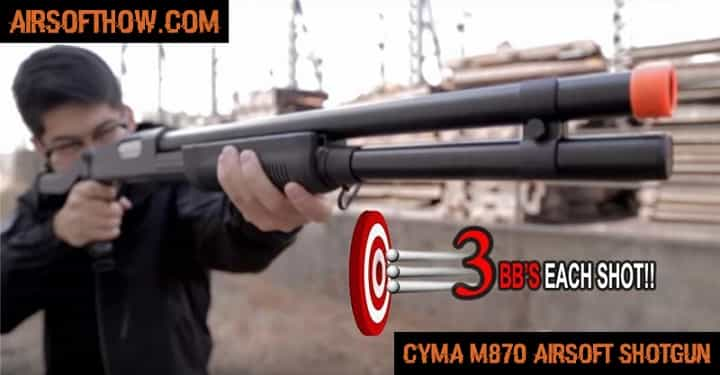 Matrix VSR10 MB07 Bolt Action Sniper Rifle