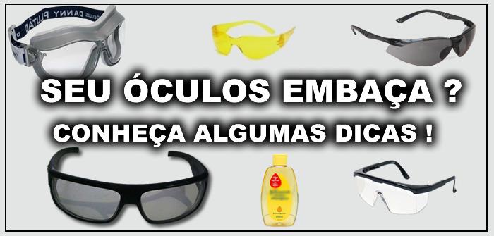 2309dd62f4bda SEU ÓCULOS EMBAÇA   CONHEÇA ALGUMAS DICAS !   Portal De Noticias Airsoft RS