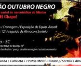 14/10/2017- OPERAÇÃO OUTUBRO NEGRO – TIMBÓ / SC