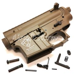 M16 Upper Receiver Assembly Diagram Autometer Shift Light Wiring Model No Aer008d Aps Logo And Lower Metal Body