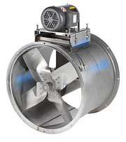 Industrial Exhaust Fans in Tennessee, Mississippi ...