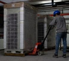 instalacion sistema de aire acondicionado clinica good hope en lima peru airson ingenieros 5