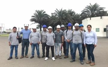 instalacion sistema de aire acondicionado unique yanbal en lima peru airson ingenieros 2