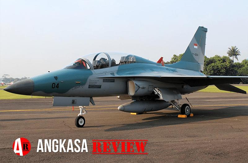 T-50i Golden Eagle - Angkasa Review