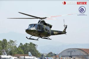 Bell dan PTDI Rayakan Pengiriman Helikopter ke-70