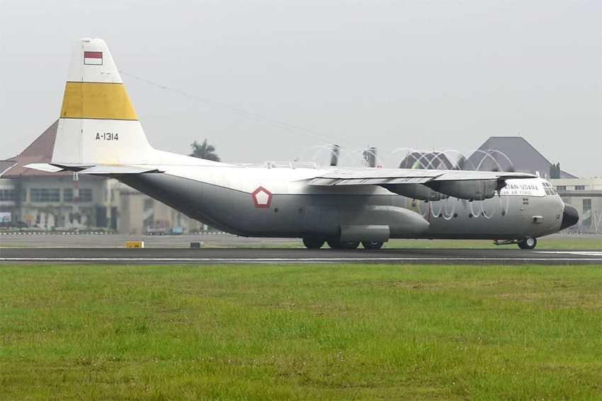 L-100-30 A-1314