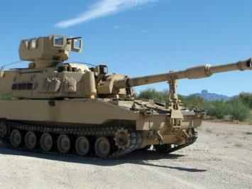 M109A7 SPH_BAE