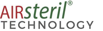 AIRsteril Logo