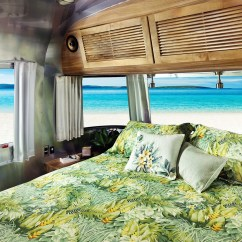 Green Chair 2005 Trailer Rope Bottom Tommy Bahama Special Edition Travel Airstream Load More